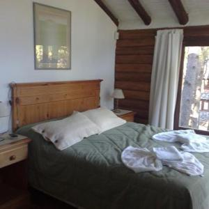 Fotografie hotelů: Cabañas Caleuche, Mar Azul