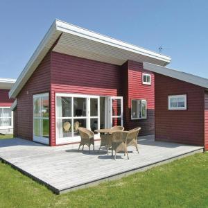 Hotel Pictures: Rø Golfferiehuse Gudhjem VI, Gudhjem