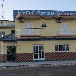 Hotel Pictures: Hotel Parque Da Lagoa, Tavares
