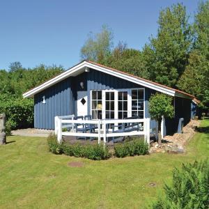 Hotel Pictures: Holiday home Esbjerg V 290, Hjerting