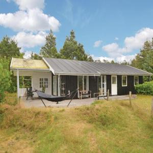 Hotel Pictures: Holiday home Skovbrynet III, Ho