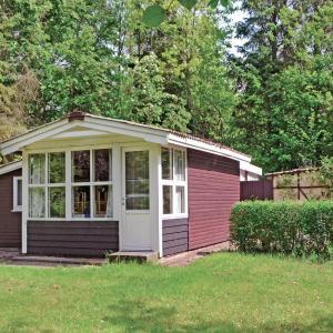 Hotel Pictures: Holiday home Vestervej Esbjerg V Denm, Hjerting