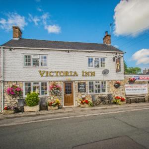 Hotel Pictures: Victoria Inn, Cowbridge