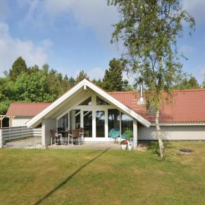 Hotel Pictures: Holiday home Nørballevej Blåvand XI, Ho
