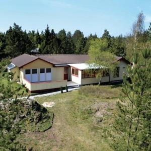 Hotel Pictures: Holiday home Sikavej Oksbøl, Mosevrå