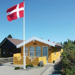 Hotel Pictures: Holiday home Hallumvej Esbjerg V Denm, Hjerting