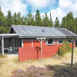 Hotel Pictures: Holiday home Grævlingevej Oksbøl IV, Mosevrå