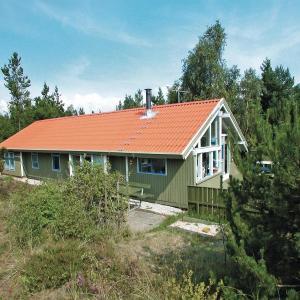 Hotel Pictures: Holiday home Bugten Oksbøl III, Mosevrå