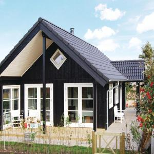 Hotel Pictures: Holiday home Hallumvej Esbjerg V IX, Hjerting