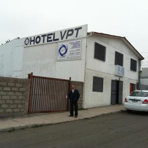 Hotel Pictures: Hotel VPT, Huasco