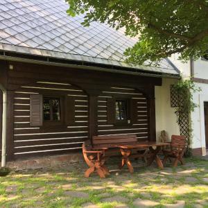 Hotel Pictures: Chalupa Winkler, Horní Světlá