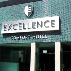Hotel Pictures: Excellence Comfort Hotel, Divinópolis