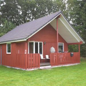 Hotel Pictures: Studio Holiday Home in Tarm, Hoven