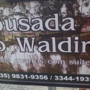 Hotel Pictures: Pousada do Waldir, Aiuruoca