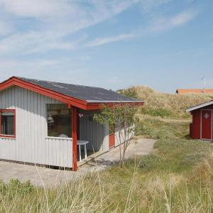 Hotel Pictures: Holiday home Fjordbjerrevej, Havrvig