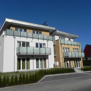 Hotelbilleder: Villa Bettina 03, Heringsdorf