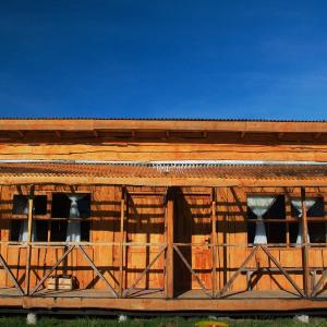 Hotel Pictures: Patagonia Puelo Lodge, Puelo