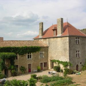 Hotel Pictures: Le Vieux Chateau, Airvault