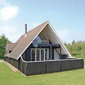 Hotel Pictures: Holiday home Koubjerg Rømø Denm, Toftum