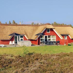Hotel Pictures: Holiday home Grønnedal Rømø Denm, Kongsmark