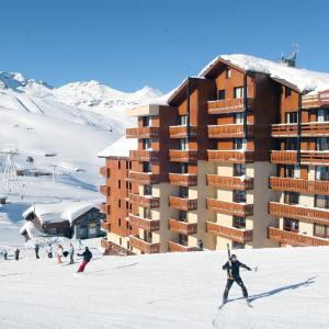 Fotos do Hotel: Résidence Le Chamois d'Or, Val Thorens