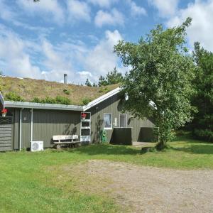 Fotos do Hotel: Holiday Home Rømø with a Fireplace 01, Bolilmark