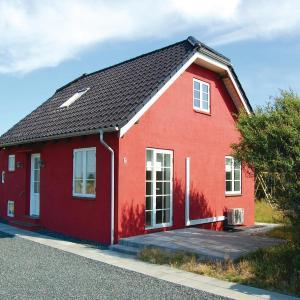 Fotos do Hotel: Holiday home Havnebyvej Rømø, Bolilmark