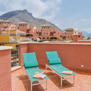 Hotel Pictures: Two-Bedroom Holiday Home in Isla Plana, Mazarron, Isla Plana