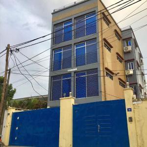 Hotel Pictures: Residence Njanga, Yaoundé