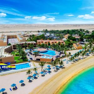 Фотографии отеля: Bin Majid Beach Resort, Рас-эль-Хайма