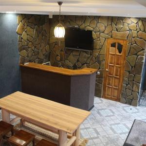 Hotel Pictures: Usadba Bulbyanka, Vystychi