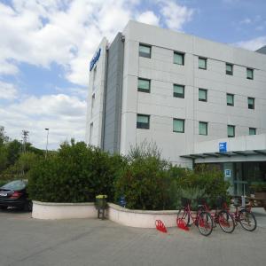 Fotos de l'hotel: Ibis Budget Girona Costa Brava, Girona