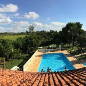 Hotel Pictures: Chácara das Palmeiras, Laranjal Paulista