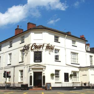 Hotel Pictures: Grail Court Hotel, Burton upon Trent
