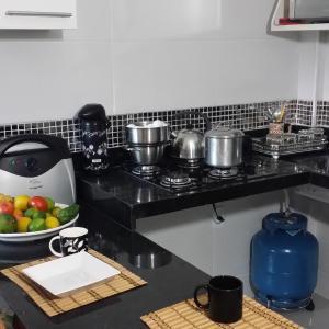 Hotel Pictures: Apartamento Marilândia, Juiz de Fora