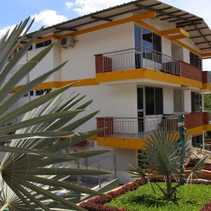 Hotel Pictures: Eco Hotel El Ocaso, Valle de San José