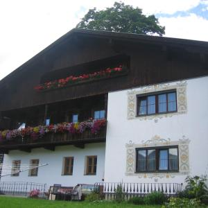 Hotellbilder: Klammer Gabi, Obertilliach