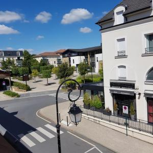 Hotel Pictures: Les toits de Magny, Magny-le-Hongre