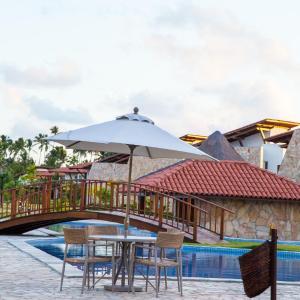 Hotel Pictures: Club Meridional Carneiros - Flat, Praia dos Carneiros