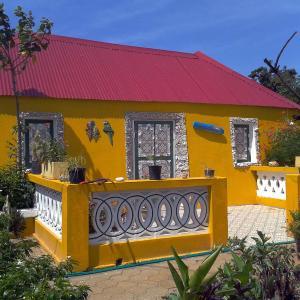 Hotel Pictures: Nataschas Coconut Kunuku, Lagun
