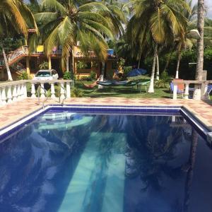 Hotel Pictures: Cabaña Suysa, Tolú