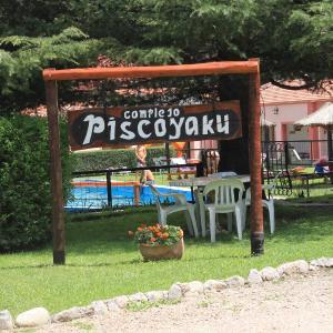 Zdjęcia hotelu: Piscoyaku Apart, Potrero de los Funes