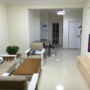 Hotel Pictures: Xiang Chun Business Apartment, Jiujiang