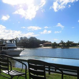 Hotel Pictures: Wyuna Waterfront House, Tweed Heads