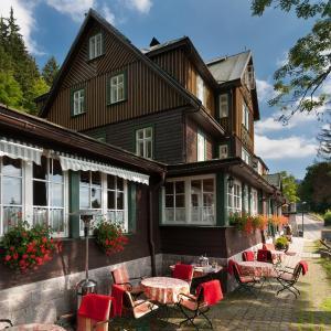 Hotel Pictures: Hotel Pod Jasany, Špindlerův Mlýn