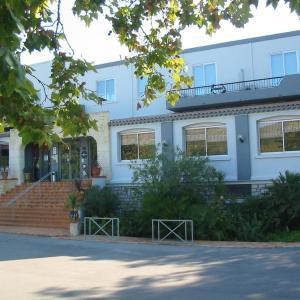 Hotel Pictures: Hôtellerie De Balajan, Vic-la-Gardiole