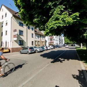Hotelbilleder: Hotel zur Post, Heilbronn