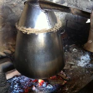Φωτογραφίες: Marani Nukri Vacation Home, Shalauri