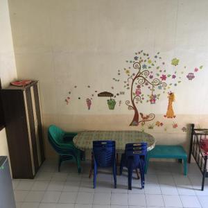 Hotelfoto's: Dewi's Holiday Villa Brastagi, Berastagi