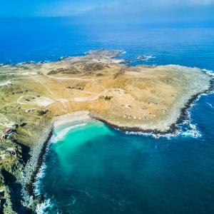 Фотографии отеля: Cabaña Playa La Virgen Amankay, Puerto Viejo